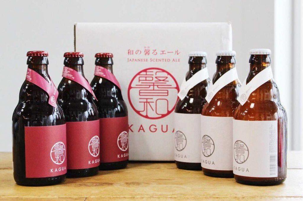 馨和 KAGUAギフトセット(6本)